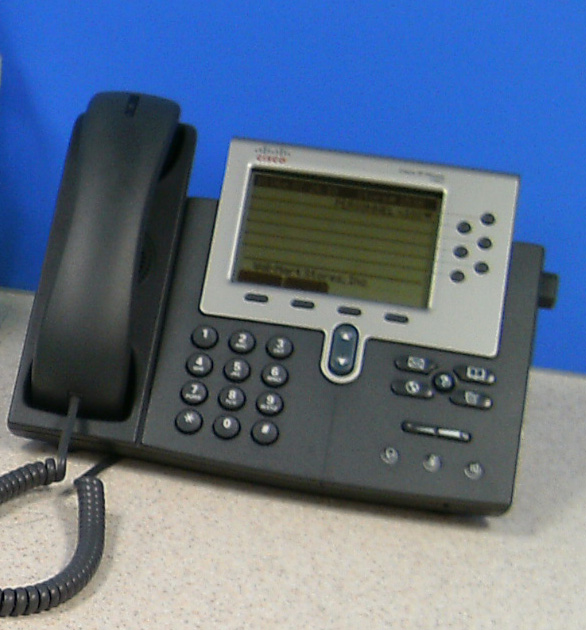 New IP Phones