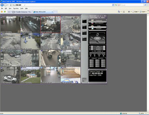 Webview of cams