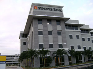 Synovus Bank Boyscout Road, Tampa, FL